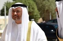 قرقاش يعلق من جديد على مرور عام على الأزمة الخليجية