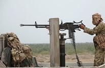 """الجيش اليمني يصادر صواريخ إماراتية من """"الانتقالي"""" (شاهد)"""