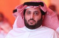 """تركي آل الشيخ يعلن انتهاء تصوير فيلمه الأول """"تشيللو"""""""