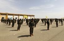 مقاتلون إيطاليون يصلون إلى دير الزور للقتال بجانب الأكراد