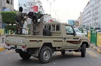 """""""التحالف"""" ينفذ إنزالا جويا بالحديدة والقوات تقترب من المطار"""