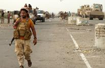 مقتل 9 من الحوثيين بانفجار مستودع أسلحة في الحديدة