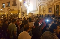 غضب شعبي في تونس ضد محاولة انقلابية بدعم إماراتي