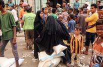 """الأمم المتحدة: 14 مليون شخص باليمن """"على شفا المجاعة"""""""