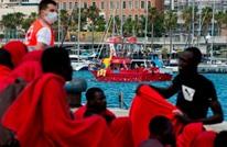 خفر السواحل الإسباني ينقذ مئات المهاجرين وينتشل 4 جثث
