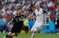 آيسلندا تحرج الأرجنتين.. وميسي يضيع ضربة جزاء (شاهد)