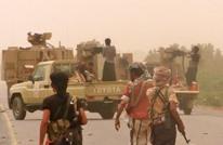 الأمم المتحدة: نزوح 4400 أسرة يمنية جراء القتال في الحديدة