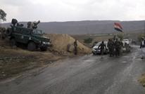 الجيش اليمني يعلن طرد الحوثيين من مواقع عسكرية بتعز