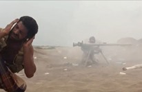 التحالف يشن ضربات جوية جديدة على مطار الحديدة باليمن