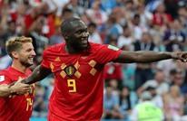 منتخب بلجيكا يحقق فوزا كبيرا على منتخب بنما (شاهد)