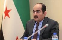 """""""عربي21"""" تحاور رئيس الائتلاف السوري عبد الرحمن مصطفى"""