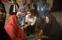 هكذا علقت الملكة رانيا باليوم العالمي للاجئين