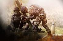 فصائل مقاومة بغزة: ضربنا 7 مواقع للاحتلال والقصف بالقصف