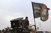 إضرام النار في مقر للحشد الشعبي جنوب العراق (شاهد)