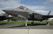 نتنياهو وغانتس لا يعارضان بيع F35 للإمارات