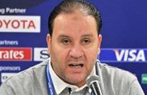 هكذا رد مدرب منتخب تونس على انتقاد قراءته للفاتحة (شاهد)