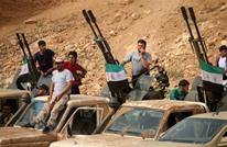 محادثات لفصائل سورية مع روسيا حول مصير درعا