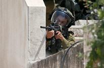 اعتقالات بالضفة وبحر غزة وإطلاق نار على فلسطيني ببيت لحم