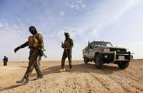 قتلى من الجيش العراقي بهجومين لتنظيم الدولة بكركوك وديالى