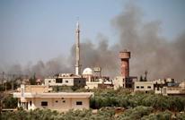 خبير عسكري: إسرائيل تتعامل مع 7 خطوط حمراء في سوريا