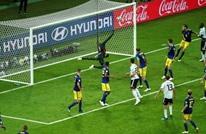 ألمانيا تخطف فوزا ثمينا في الوقت القاتل أمام السويد (شاهد)