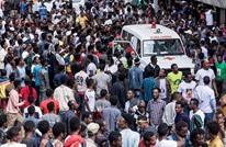 29 جريحا بانفجار في أثناء تجمع مؤيد لرئيس الوزراء الإثيوبي