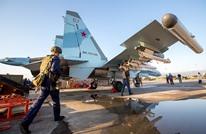 مقتل 10 مدنيين بغارات روسية على إدلب السورية