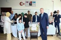 أردوغان بعد الإدلاء بصوته: تجذرت الديمقراطية بتركيا وتطورت