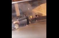 سعوديون يتندرون على حوادث سيارات قادتها نساء بيومهم الأول (ِشاهد)