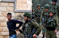 الاحتلال ينفذ اعتقالات بالضفة.. واعتداءات للمستوطنين (شاهد)