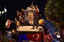 """صحف سعودية تتجاهل فوز أردوغان.. وهكذا وصفته """"عكاظ"""""""