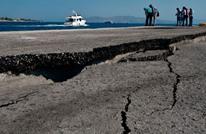 """زلزال كبير قبالة جزيرة روسية وتوقعات بـ""""تسونامي مدمر"""" (شاهد)"""