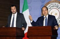 """""""الوفاق"""" لإيطاليا: تفتقرون لخارطة طريق واضحة بليبيا"""