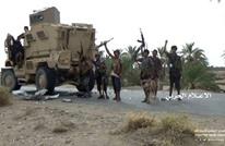 التحالف ينفي سيطرة الحوثيين على مواقع عسكرية في السعودية
