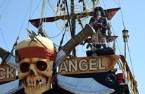 """سفن """"القراصنة"""" بمدينة بودروم التركية تخطف قلوب الزوار (صور)"""