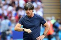 """مدرب ألمانيا يعلق على الخروج """"المذل"""" لمنتخبه من كأس العالم"""