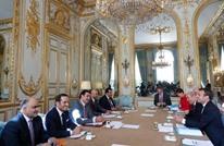 أمير قطر في باريس الأسبوع المقبل للمرة الثانية خلال عام