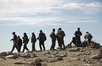 توتر ومواجهات بين القوات الأمريكية وعشيرة عربية بالحسكة