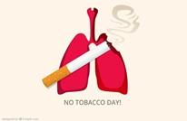 عشر حقائق عن تدخين التبغ حول العالم (إنفوغرافيك)