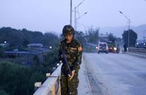 منظمة حقوقية: ميانمار تستخدم قوانين قمعية مع منتقديها