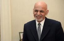 الرئيس الأفغاني أشرف غني يعلن ترشحه لولاية ثانية