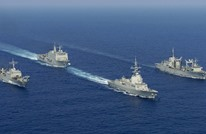 """ديلي ميل: الصين تزيد التوتر بمناورات جديدة في """"البحر الجنوبي"""""""