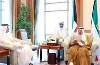 صحيفة كويتية تكشف فحوى رسالة أمير قطر للصباح