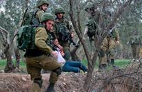 منظمة إسرائيلية: حكومة نتنياهو تخنق الفلسطينيين كجورج فلويد
