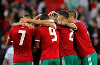 المغرب يفوز على سلوفاكيا في ودية الاستعداد للمونديال (شاهد)