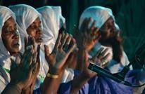 """""""ليالي المديح"""".. تراث موريتاني يصارع للاستمرار (صور)"""