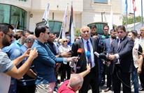 """إلغاء مباراة الأرجنتين وإسرائيل بالقدس إثر """"ضغوط سياسية"""""""