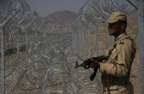 مقتل عنصرين من حرس حدود إيران باشتباكات مع مسلحين