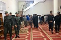 العدل والإحسان: المغرب منع الاعتكاف في 12 مسجدا (شاهد)