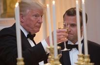 حشد غربي ضد الصين.. فرنسا وبريطانيا تنضمان لترامب